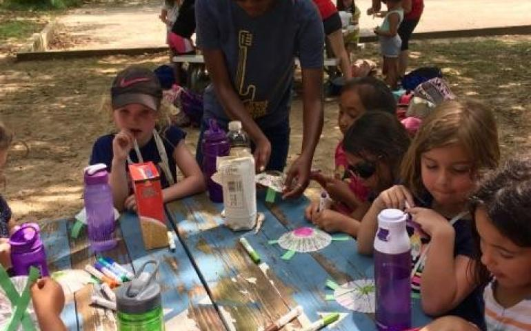 Camp JCC Siegel Jewish Community Center Summer Program
