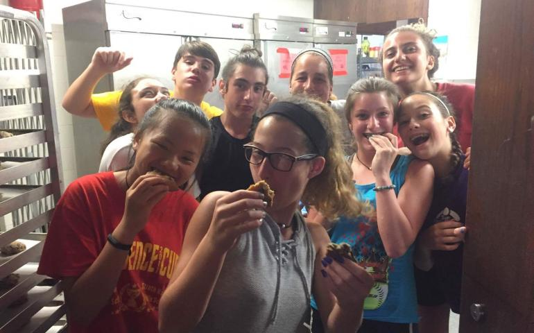 Camp JCC Siegel Jewish Community Center Summer Program