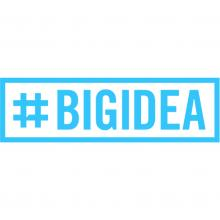 BIG IDEA israel logo